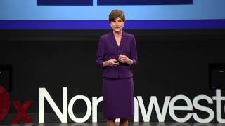 The antidote to obesity: M-O-M: Linda Van Horn at TEDxNorthwesternU 2014