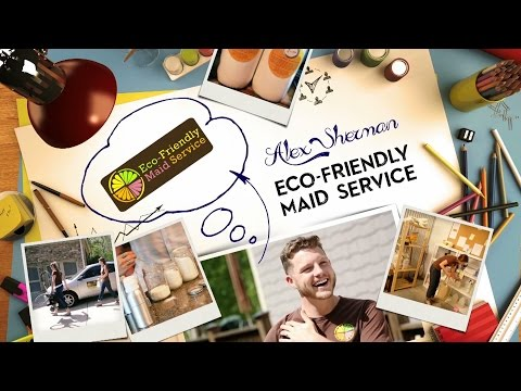 ECO-FRIENDLY MAID SERVICE | START UP TV SHOW, Season 2, Episode 12.1