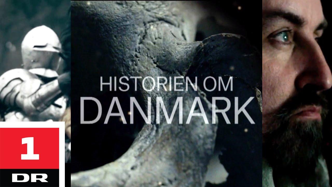 danmark historia