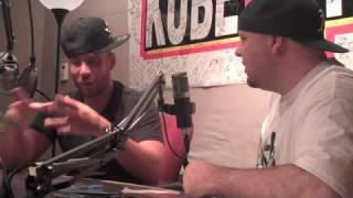 DJ Drama Interview w/ DJ B-Mello Part 2