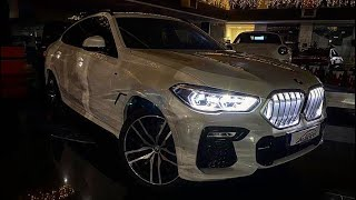 The All-NEW 2020 BMW X6 M-sport Review interior exterior | Q8 KILLER ?!!