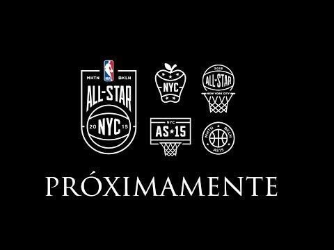 NBA 2K15 | Anuncio All Star Weekend 2015 | Rafaeltgr
