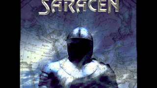 The Power & The Glory - Saracen - Vox in Excelso - 2006