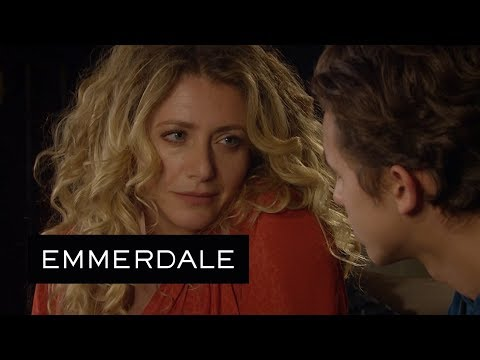 Emmerdale - Maya Would Rather Spend Time With Jacob than David