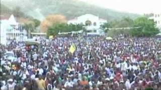 Vudú  Haití como usted nunca lo ha visto.Especiales Pirry.