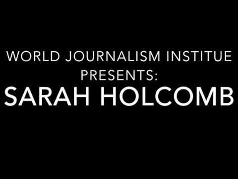 Sarah Holcomb