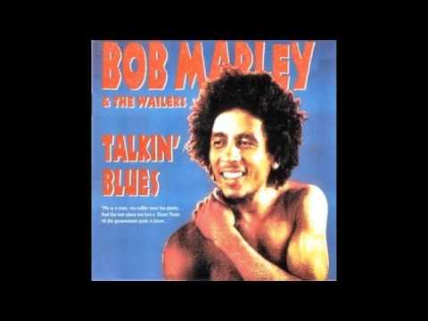 Bob Marley & The Wailers - Slave Driver (Talkin' Blues)
