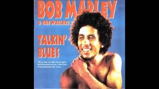 Bob Marley & The Wailers - Slave Driver (Talkin