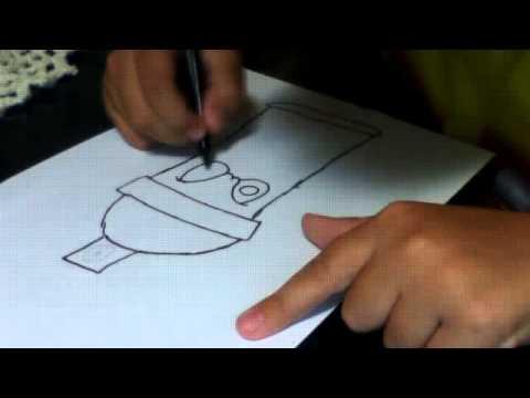 Como Fazer Desenhos De Pichacao 2 Youtube