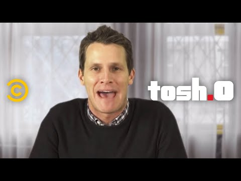 tosh.o speed dating web redemption