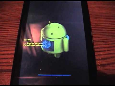Motorola Bionic Droid Boot Problem