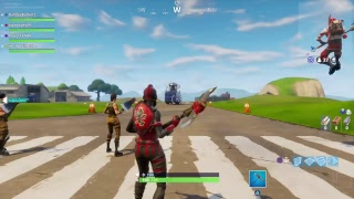 Fortnite /580 Wins/New CrossBow/VBUCK Giveaway FIRST10 SUBS