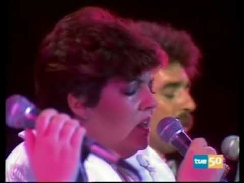 Mocedades [15 años de música] (Tve 1984)