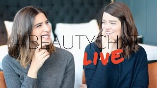 Beauty Chat 02.15: ON TOUR! | ViviannaDoesMakeup
