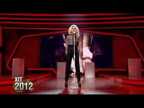 "LOBODA - ""Rolling in the Deep"" (Машина времени - 06.12.2013) thumbnail"