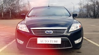 Ford Mondeo - Видео Обзор (интерьер, экстерьер)(Ford Mondeo 2010 - Видео Обзор (интерьер, экстерьер) 2,3 AT 161 л. с. http://autorambler.ru/catalogue/Ford/9b1g3077/, 2015-05-10T20:36:57.000Z)