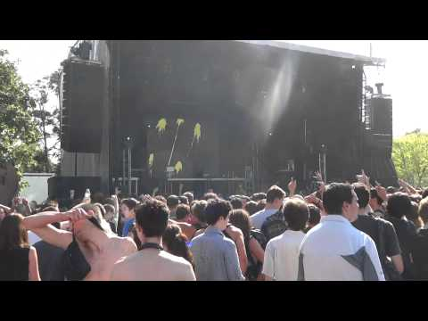 Skrillex_3 @ Inox Park Festival 2011