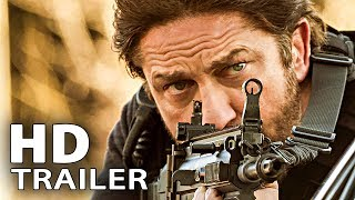 Neue KINOFILME 2018 Trailer Deutsch German (KW 5) 01.02.2018