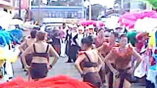 CARNAVAL DE PAPALOTLA TLAXCALA 2010