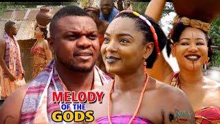 Melody Of The Gods Season 1 - (New Movie) 2018 Latest Nollywood Epic Movie | Nigerian Movies 2018