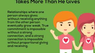 Video 16 Ways To Spot Commitment Phobia And Commitment Phobic Men download MP3, 3GP, MP4, WEBM, AVI, FLV Agustus 2017