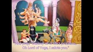 Rishi Markandeya - Maha Mrityunjaya Stotram