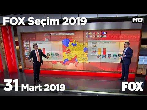 FOX Seçim 2019