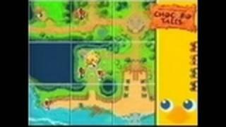 Final Fantasy Fables: Chocobo Tales Nintendo DS Trailer -