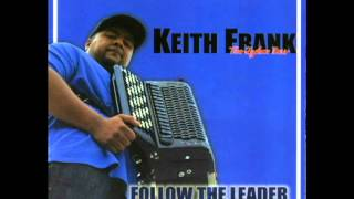 Keith Frank-Fire On The Bayou