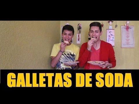Download Galletas de Soda - Reto    Friend Zone Vip