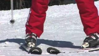 Відеокурс з гірських лиж