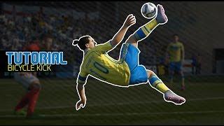 FIFA 16 | Bicycle Kick Tutorial