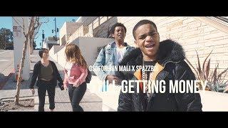 OSOForeign Mali x Spazzboi - Still Getting Money (A6300 Music Video)