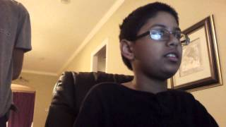 MR ARGON'S FIRST VIDEO: PLAYING GAMES