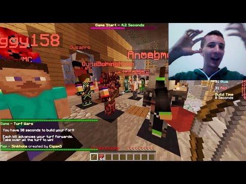 Minecraft Sky House Preživljavanje U Stakleniku 2 Pr