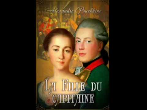 ASMR - A.POUCHKINE - La fille du capitaine - PART1