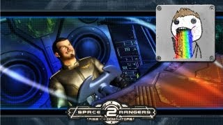 Space Rangers 2: The Game You Never Played