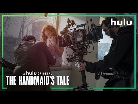 """The Handmaid's Tale • Inside the Episode """"Women's Work"""" S2EP8"""