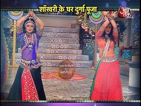 Teni-Shorvori's  Dance face off in 'Dil Se Dil Tak'