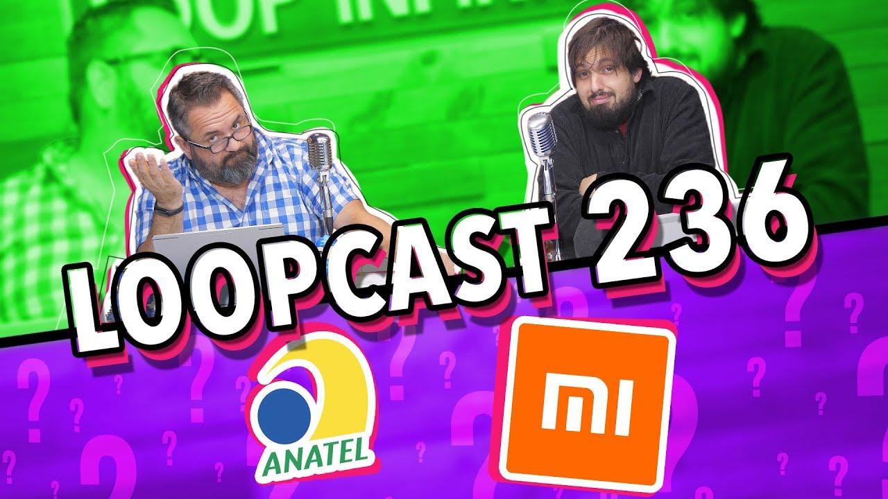 Download O QUE ESTÁ ROLANDO COM A LOJA DA XIAOMI? Loopcast 236!