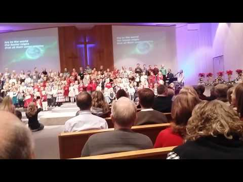 Christmas church 4 2016