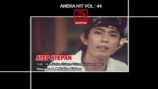 A. A. Raka Sidan - Atep  Atepan [OFFICIAL VIDEO]