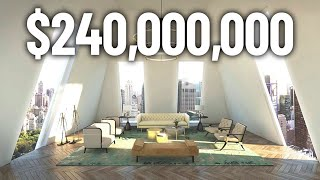 10 Most Expensive Apartments In NYC