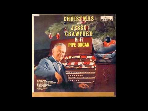 Christmas with Jesse Crawford