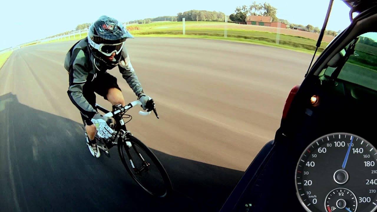 Cycle Speed Record: Maximum Speed, World Record 59