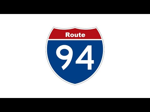 Route 94 - Forget The Girl