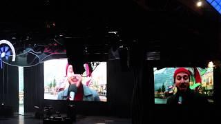 Смотреть Тимати в Витебске & Иван Ургант - отрывок из концерта онлайн