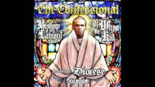 Bishop Lamont  ft Eric Of The New Royales - City Lights (Produced by DJ Khalil)
