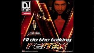 DJ Jitesh - I