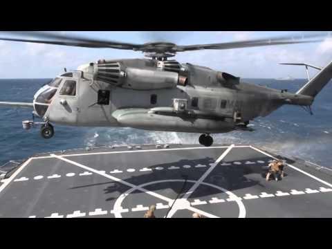 Visit, Board, Search and Seizure...Video by Lance Cpl. Dani Zunun
